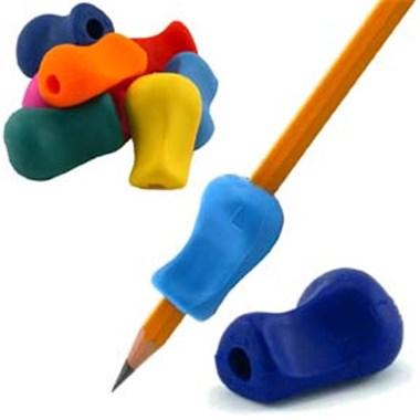 Dụng cụ hỗ trợ cho bé cầm bút