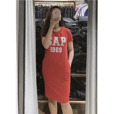 Váy Gap NL - Do Cam