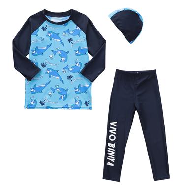 Đồ bơi trẻ em VIVO 118