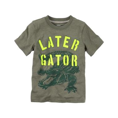 áo thun Carter's - Cá Sâú