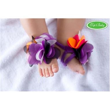 Vớ hoa Topbaby V0012
