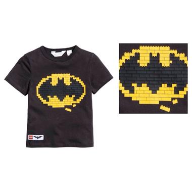 Áo thun H&M - Batman
