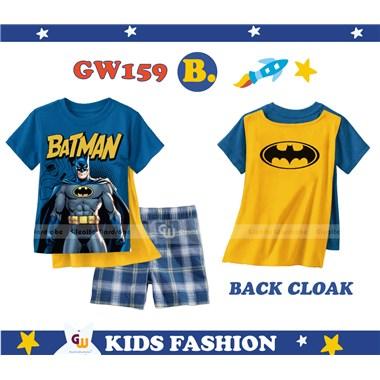 GW 159 - Batman