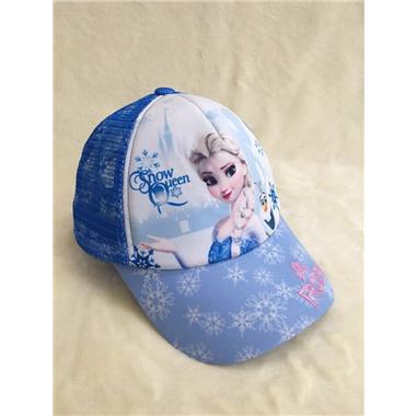 Nón Elsa xanh