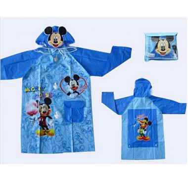 Áo mưa - Mickey