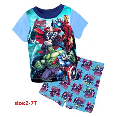 Coddle Me OD342 - Avengers