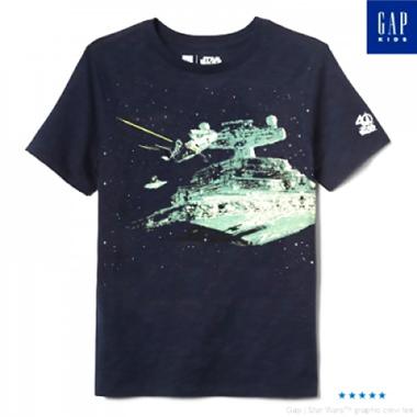 Áo Gapkid Star War - 06