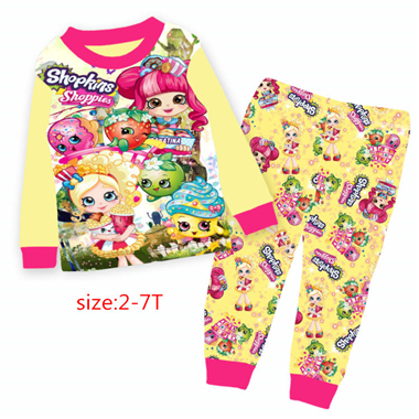 Coddle Me OD325 - Shopkins
