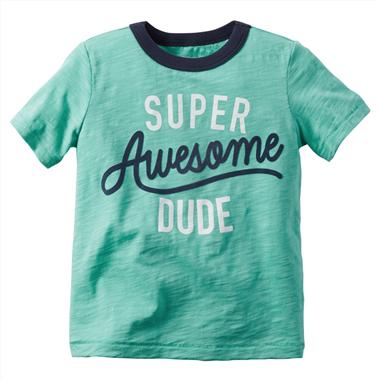 áo thun Carter's - Super