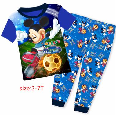 Coddle Me OD331 - Mickey
