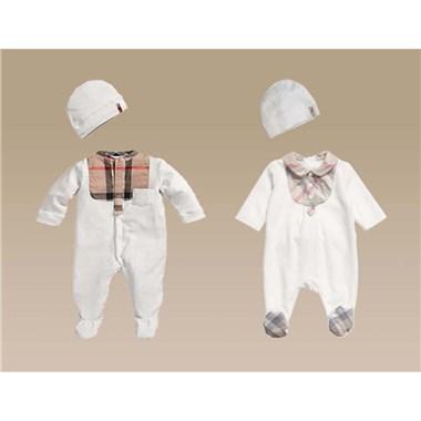 Baby body Bur002T-G