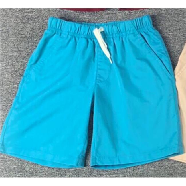 Quần Short Kaki GAP KIDS 3 túi trước sau - Xanh biển