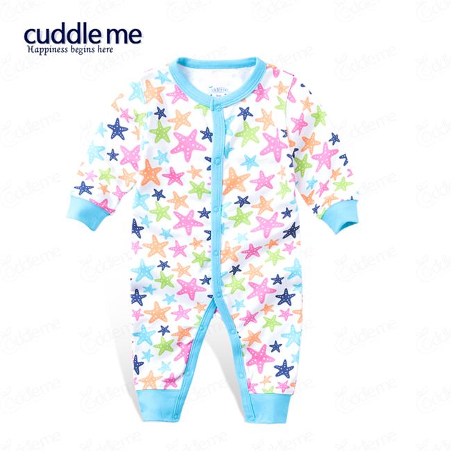 Coddle me body026 - Ngôi sao nhỏ