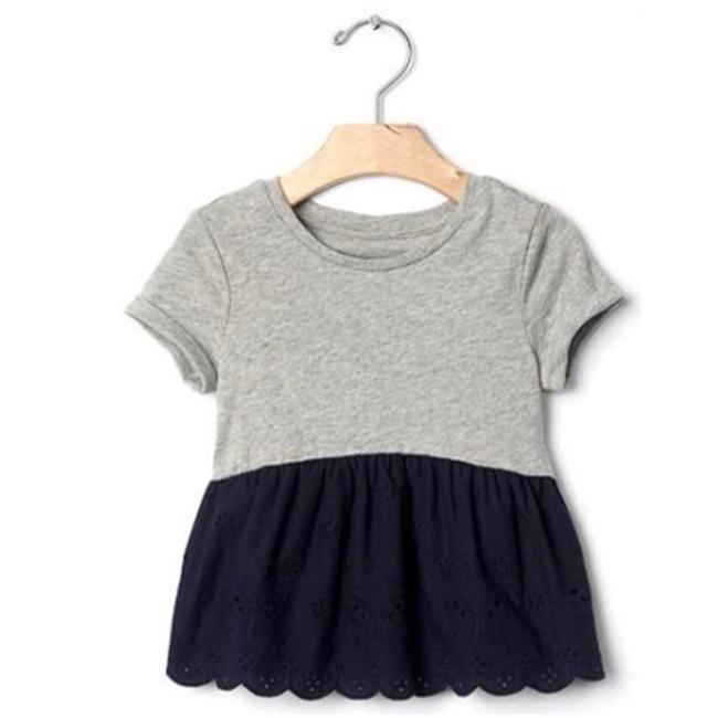 Áo váy Baby Gap 01