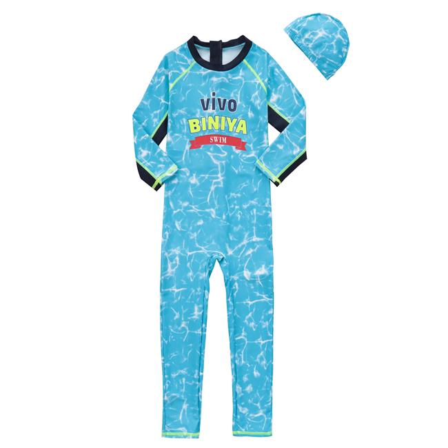 Đồ bơi trẻ em VIVO 123