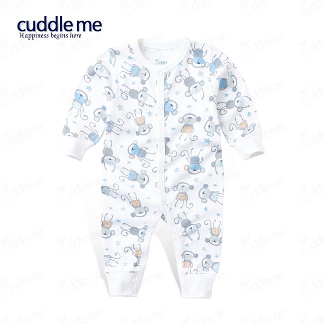 Coddle me body027 - Khỉ con
