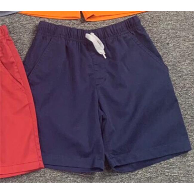 Quần Short Kaki GAP KIDS 3 túi trước sau - xanh đen