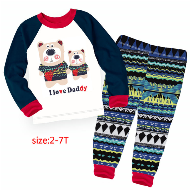 Coddle Me OD327 - I love Daddy