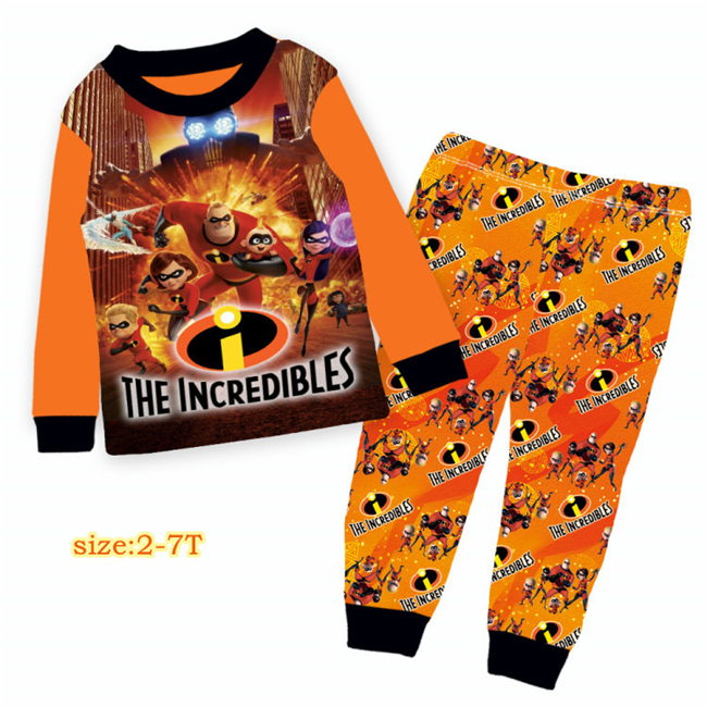Coddle Me OD372 - The Incredibles