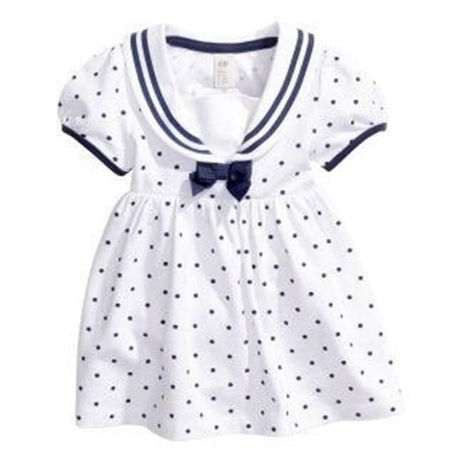 Váy thủy thủ HM