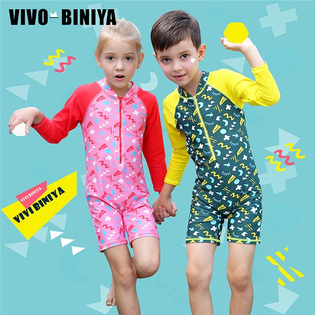 Đồ bơi trẻ em VIVO 115