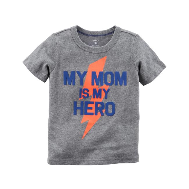 áo thun Carter's - hero