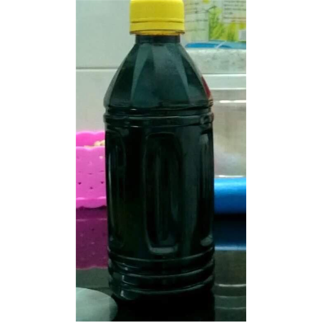 Nước màu dừa nguyên chất