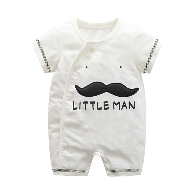 First 083 - Little Man