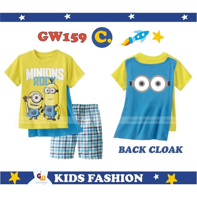 GW 159 - Minion