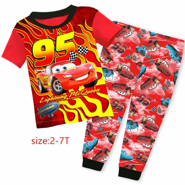 Coddle Me OD333 - McQueen