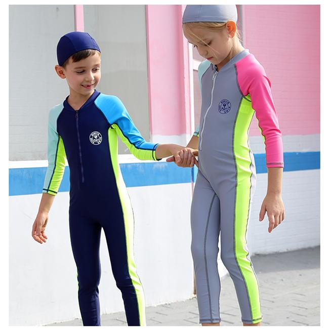 Đồ bơi trẻ em VIVO 121