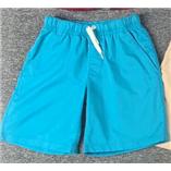 Thời trang trẻ em : Quần Short Kaki GAP KIDS 3 túi trước sau - Xanh biển