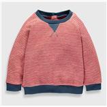 Thời trang trẻ em : Áo Matalan sọc đỏ