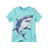 Thời trang trẻ em : áo thun Carter's - Cá mâp