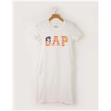Thời trang trẻ em : Váy Gap NL - Trang chu Cam