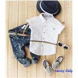 Thời trang trẻ em : HQ351