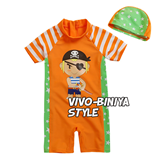 Thời trang trẻ em : Đồ bơi Vivo0019