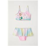 Thời trang trẻ em : Đồ bơi H&M - Elsa