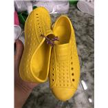 Thời trang trẻ em : Giày Native Eva - Vàng