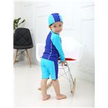 Thời trang trẻ em : Đồ bơi Vivo0036