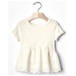 Thời trang trẻ em : Áo váy Baby Gap 02