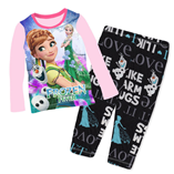 Coddle me OD261 - Frozen Fever