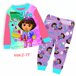 Thời trang trẻ em : Coddle Me OD322 - DORA