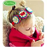 Thời trang trẻ em : Băng đô TB034-4