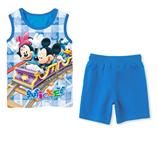 Thời trang trẻ em : Coddle me OC208 - Mickey and Minie