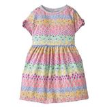 Thời trang trẻ em : Váy thun Gymboree - trái cây
