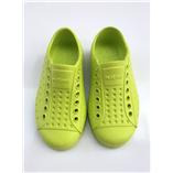 Giày Native Eva - Xanh chuối