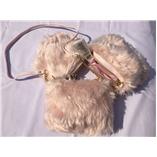 Túi HM05 - Túi lông Cừu