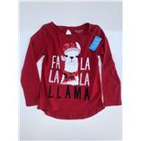 Thời trang trẻ em : Áo tay dài Place - Noel