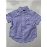 Thời trang trẻ em : Áo sơ mi Polo018 - Sọc 05